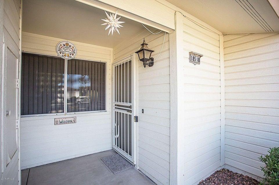 MLS 5745651 18518 N MICA Drive, Sun City West, AZ Sun City West AZ Golf