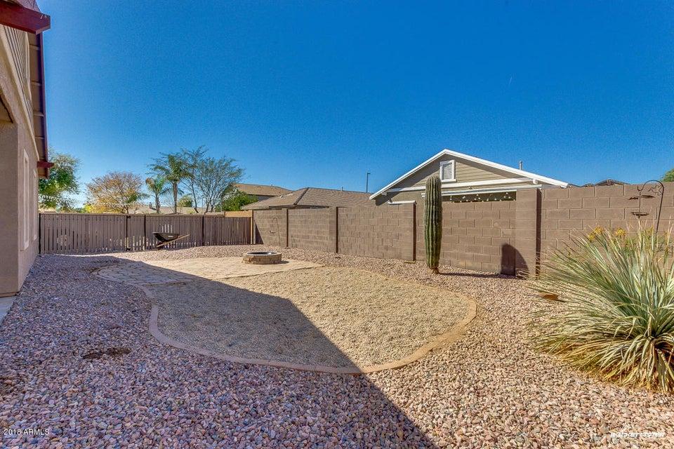 3944 E LATHAM Way Gilbert, AZ 85297 - MLS #: 5746175