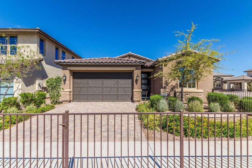 Photo of 4745 S AVITUS Lane #329, Mesa, AZ 85212