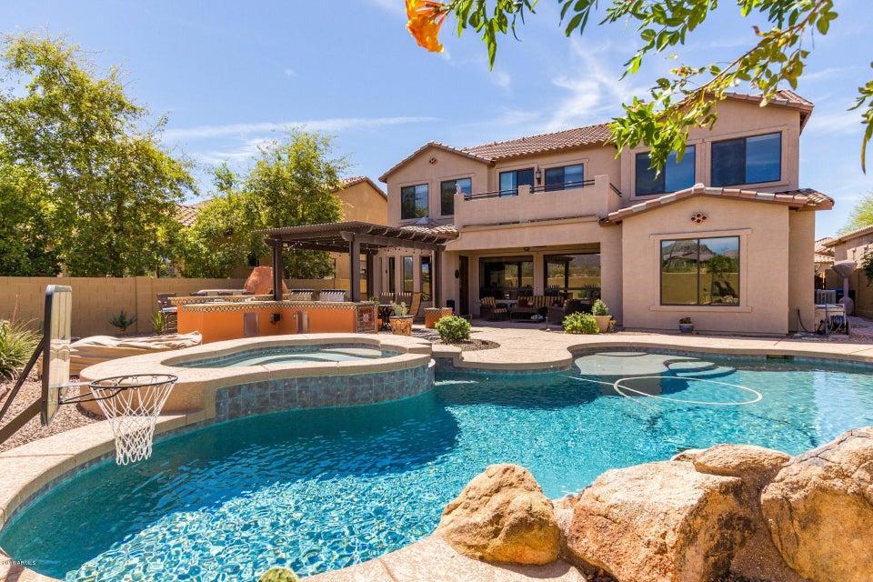 Photo of 8542 E JUNE Street, Mesa, AZ 85207