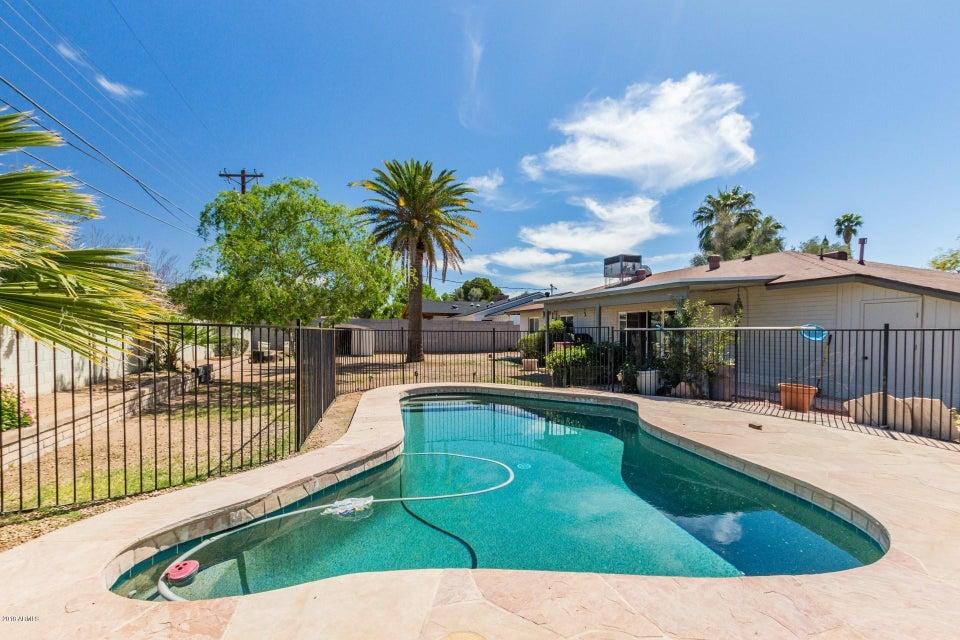 3210 E COOLIDGE Street Phoenix, AZ 85018 - MLS #: 5745739