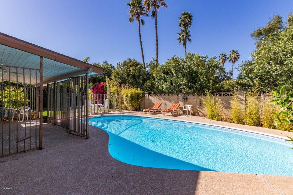 MLS 5745835 8108 E MONTEBELLO Avenue, Scottsdale, AZ 85250 Scottsdale AZ Park Scottsdale