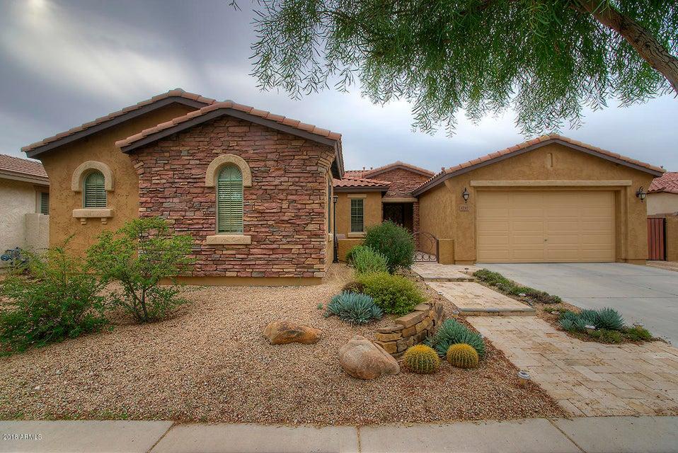 Photo of 1737 W BRAMBLE BERRY Lane, Phoenix, AZ 85085