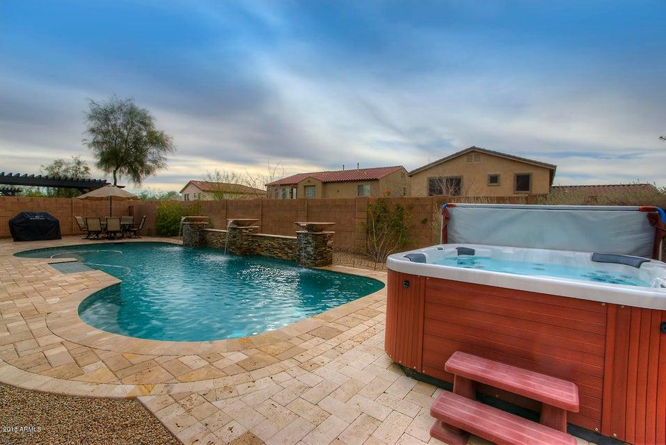 MLS 5746410 1737 W BRAMBLE BERRY Lane, Phoenix, AZ 85085 Phoenix AZ Sonoran Foothills