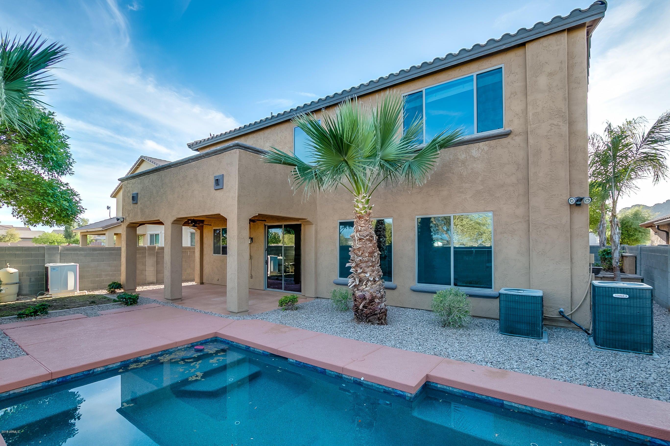 MLS 5745830 33203 N MILDRED Lane, Queen Creek, AZ 85142 Queen Creek AZ San Tan Heights