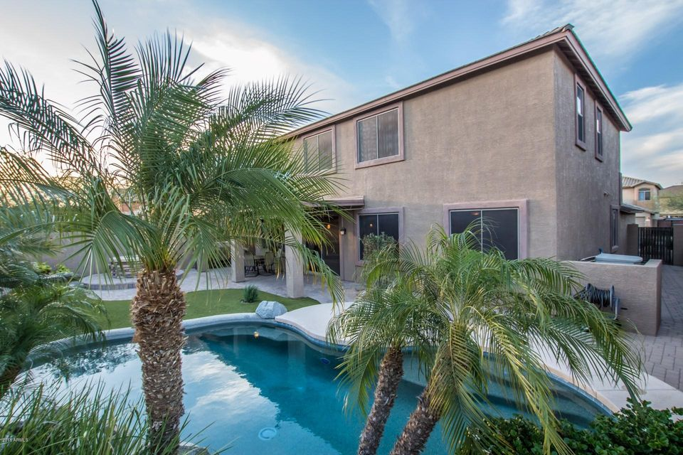 8335 W MOLLY Lane Peoria, AZ 85383 - MLS #: 5747356