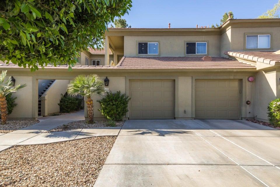 Photo of 7401 W ARROWHEAD CLUBHOUSE Drive #2014, Glendale, AZ 85308