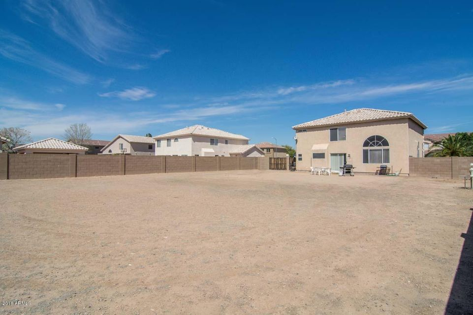 MLS 5745958 12413 W SIERRA Street, El Mirage, AZ 85335 El Mirage AZ Luxury