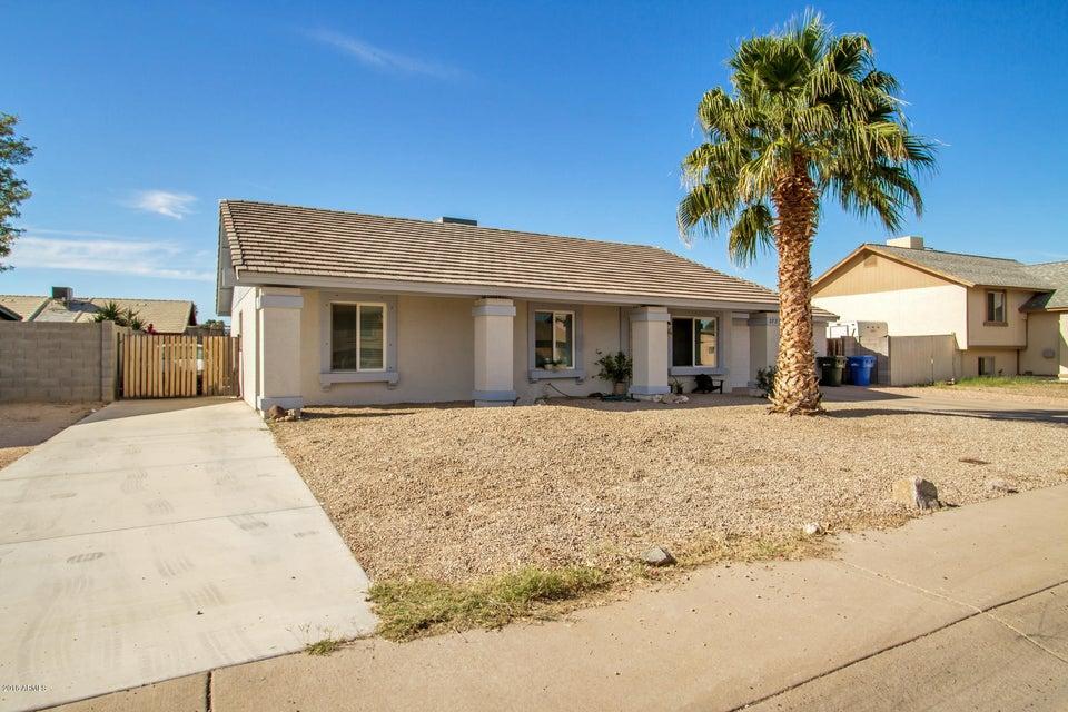 3729 W DANBURY Drive Glendale, AZ 85308 - MLS #: 5745185