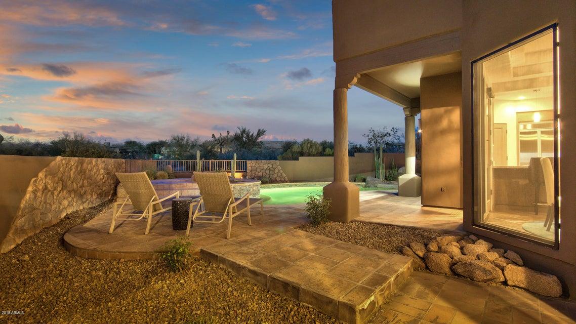 MLS 5746837 29089 N 108TH Street, Scottsdale, AZ 85262 Scottsdale AZ Candlewood Estates
