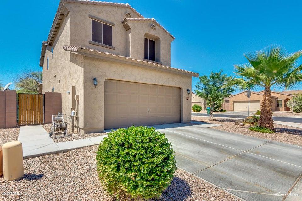 21368 N DENVER Court Maricopa, AZ 85138 - MLS #: 5745985