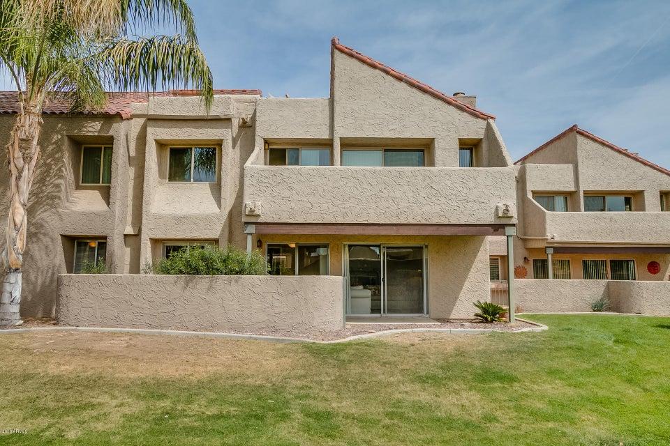 7325 N VIA CAMELLO DEL NORTE Unit 109 Scottsdale, AZ 85258 - MLS #: 5746003
