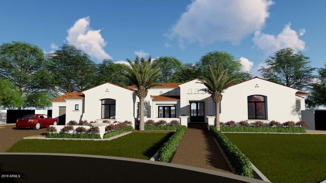 Property for sale at 5210 E Via Del Cielo, Paradise Valley,  Arizona 85253