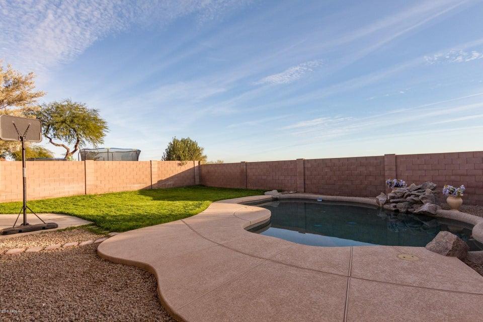 MLS 5741857 4115 E PRICKLY PEAR Trail, Phoenix, AZ 85050 Phoenix AZ Tatum Highlands