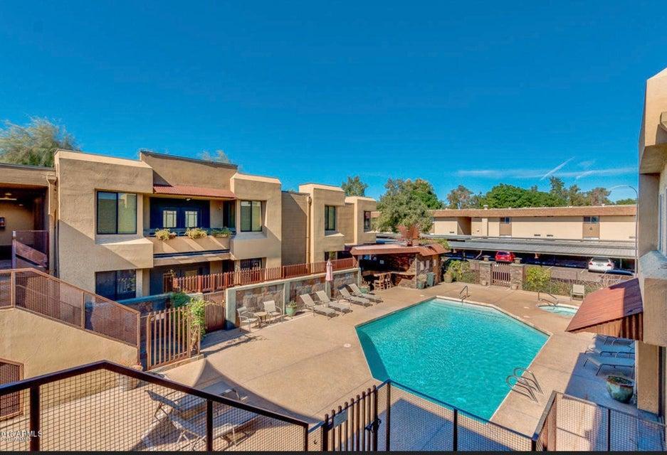 4120 N 78th Street Unit 122 Scottsdale, AZ 85251 - MLS #: 5746150