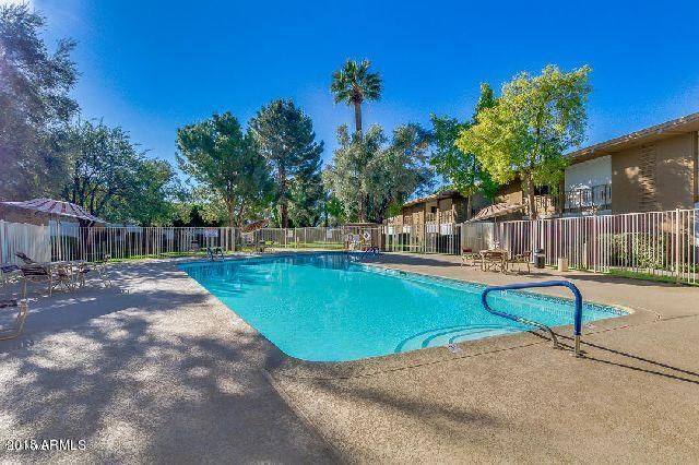 6125 E Indian School Road Unit 278 Scottsdale, AZ 85251 - MLS #: 5746165