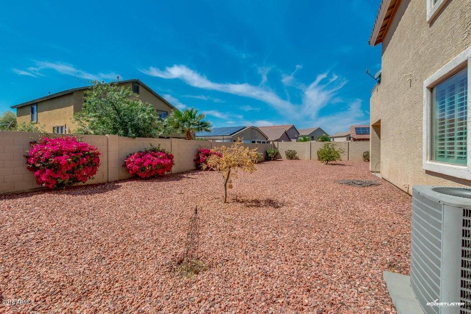 2808 N 152ND Drive Goodyear, AZ 85395 - MLS #: 5748040