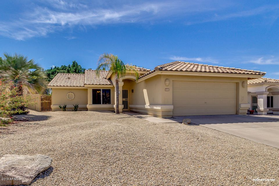 Photo of 6327 E REGINA Street, Mesa, AZ 85215