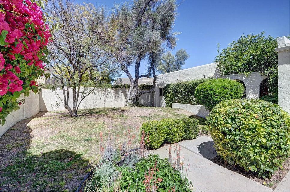 7356 E ROVEY Avenue Scottsdale, AZ 85250 - MLS #: 5746422