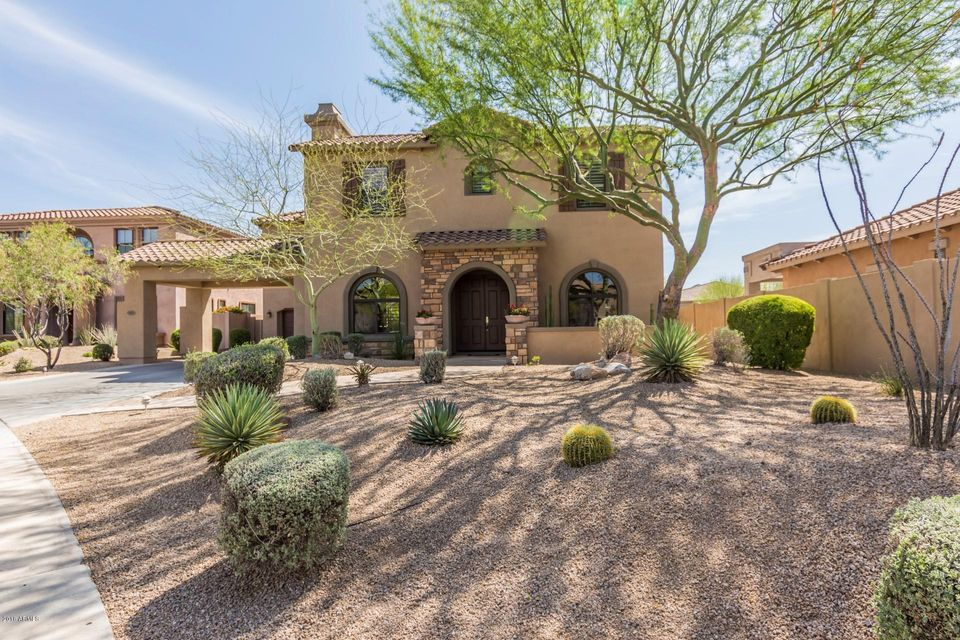 Photo of 9955 E DESERT JEWEL Drive, Scottsdale, AZ 85255