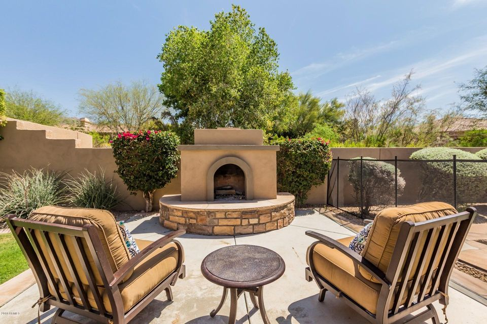 MLS 5748254 9955 E DESERT JEWEL Drive, Scottsdale, AZ 85255 Scottsdale AZ Gated