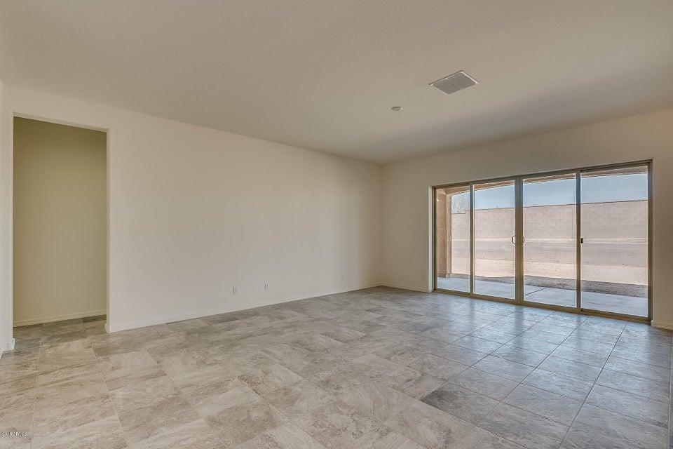 18416 W THUNDERHILL Place Goodyear, AZ 85338 - MLS #: 5719584