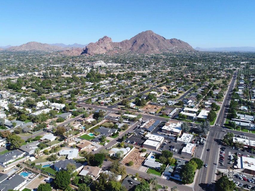 4515 N 39TH Place Phoenix, AZ 85018 - MLS #: 5748208