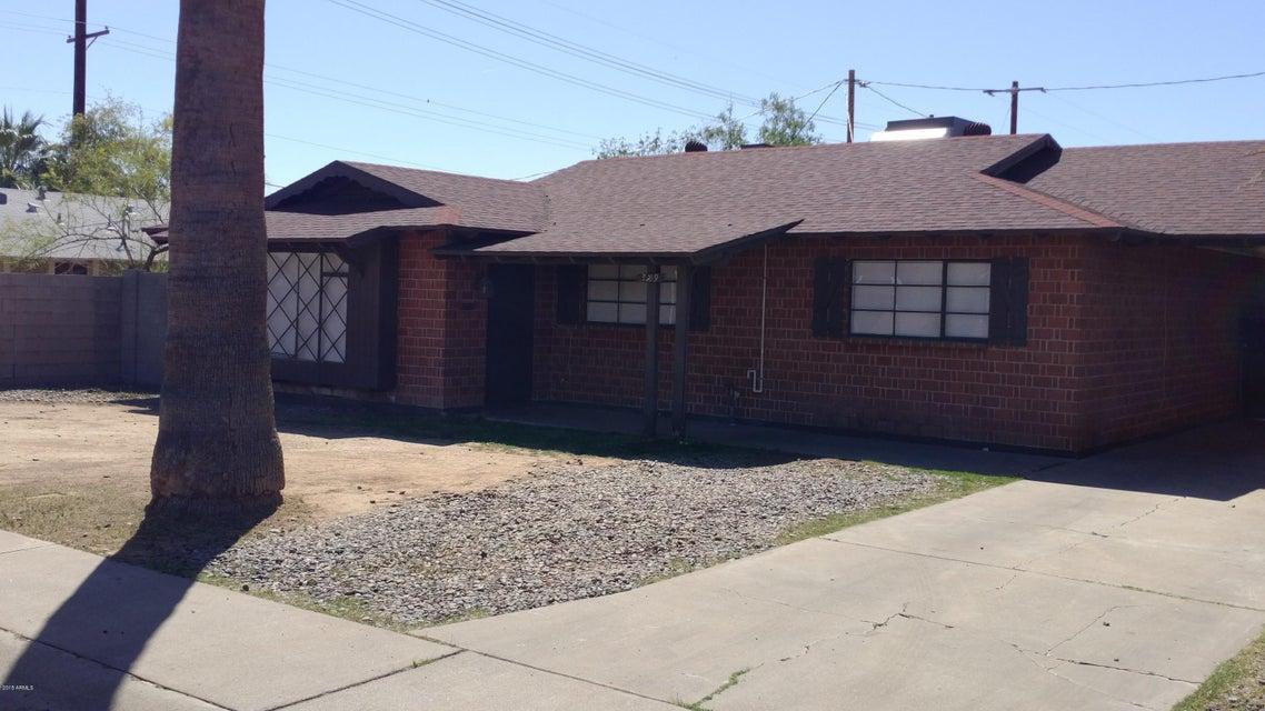 3709 W STELLA Lane Phoenix, AZ 85019 - MLS #: 5746476