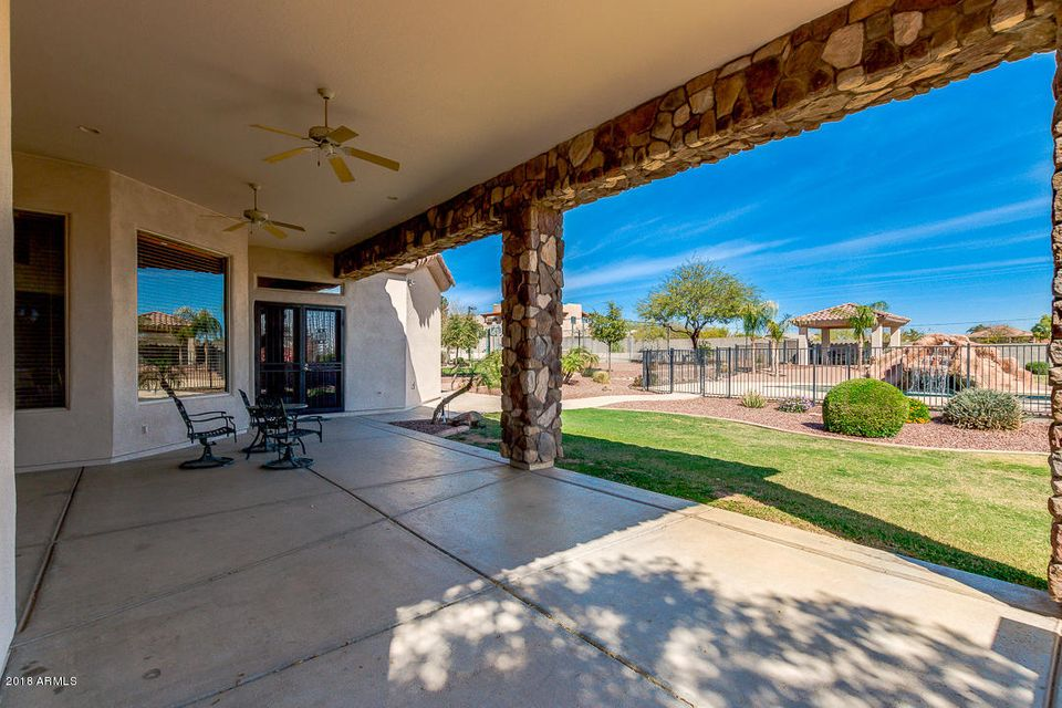 MLS 5746438 12712 W SOLANO Drive, Litchfield Park, AZ 85340 Litchfield Park AZ One Plus Acre Home