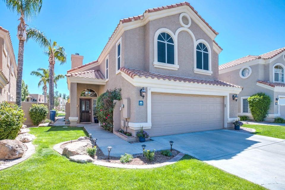 MLS 5746489 1345 W CLEAR SPRING Drive, Gilbert, AZ Gilbert AZ Waterfront