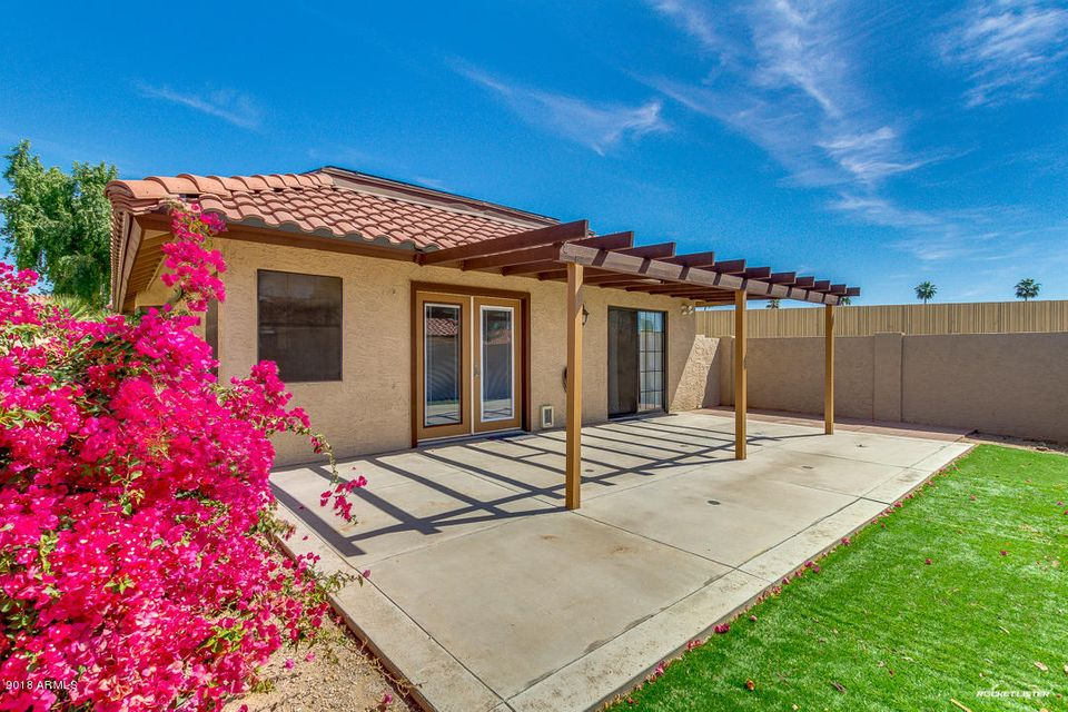 5209 E LOLOMA Circle Phoenix, AZ 85044 - MLS #: 5746546