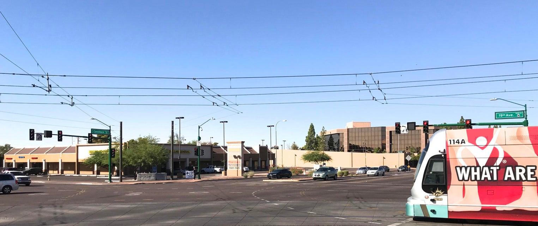 1925 W CAMELBACK Road Phoenix, AZ 85015 - MLS #: 5746582