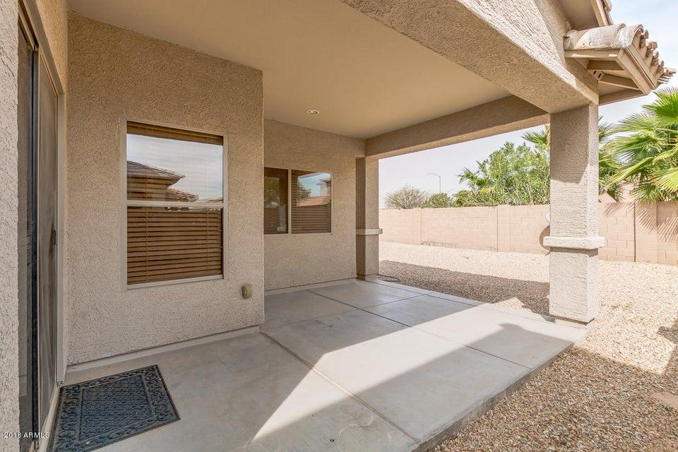 806 E DEE Street Avondale, AZ 85323 - MLS #: 5746734