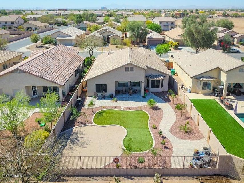 44358 W BUCKHORN Trail Maricopa, AZ 85138 - MLS #: 5747564