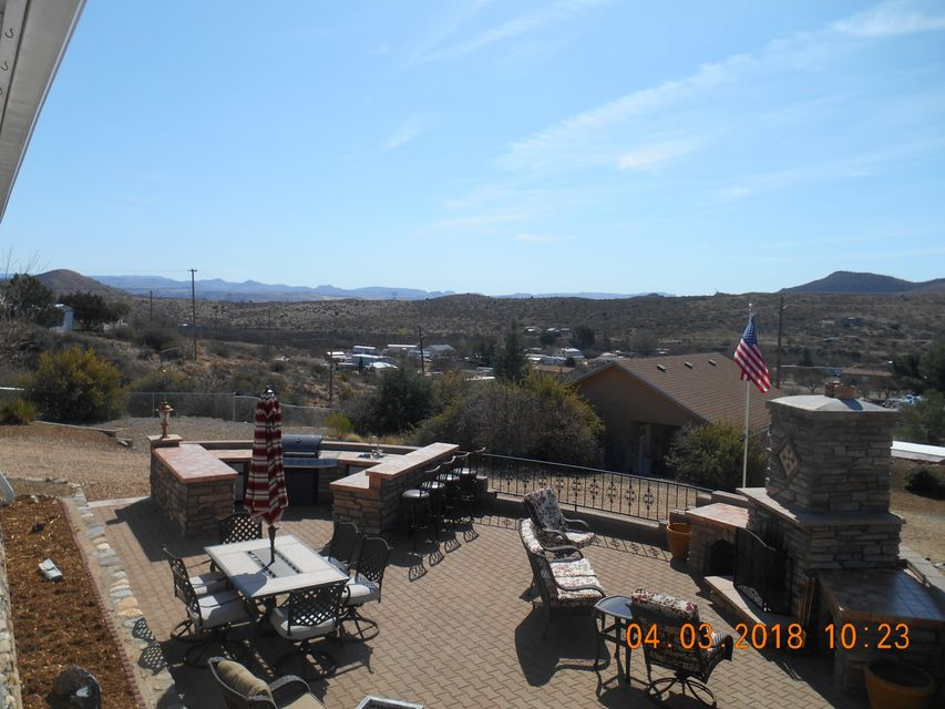 16632 S DEER Court Mayer, AZ 86333 - MLS #: 5746825