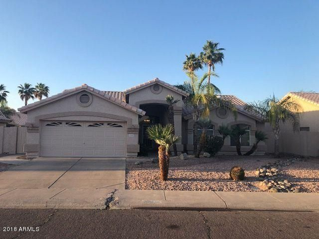 1580 W CINDY Street Chandler, AZ 85224 - MLS #: 5746817