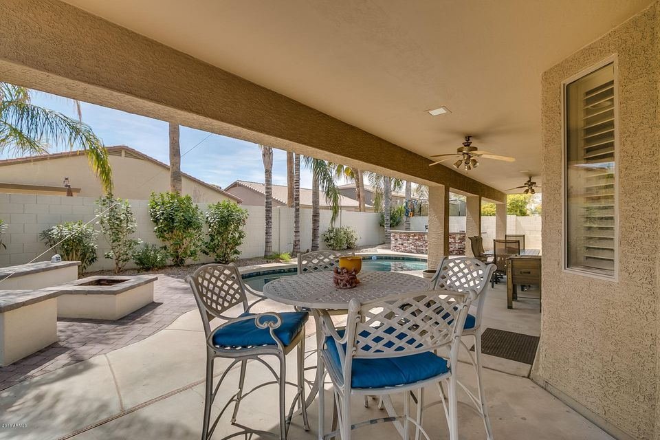 143 W ELMWOOD Place Chandler, AZ 85248 - MLS #: 5746947