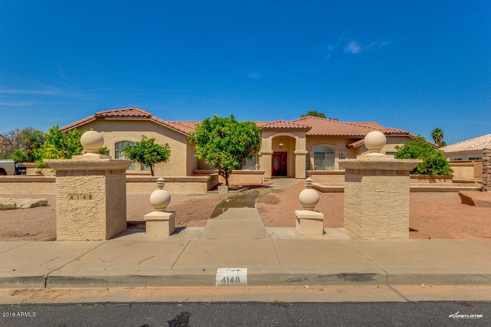 Photo of 4148 E Greenway Circle, Mesa, AZ 85205