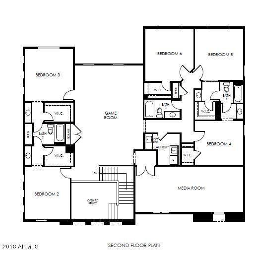 MLS 5746929 10463 E SANGER Avenue, Mesa, AZ 85212 Mesa AZ Southeast Mesa