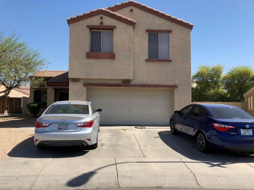 8402 W VELIANA Way Tolleson, AZ 85353 - MLS #: 5746934