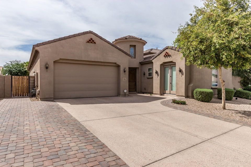 Photo of 3850 S NASH Way, Chandler, AZ 85286