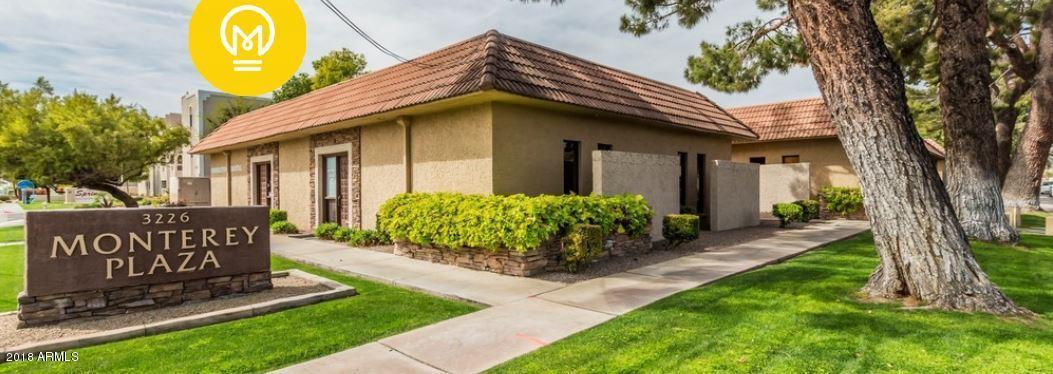 3226 N MILLER Road Scottsdale, AZ 85251 - MLS #: 5747058