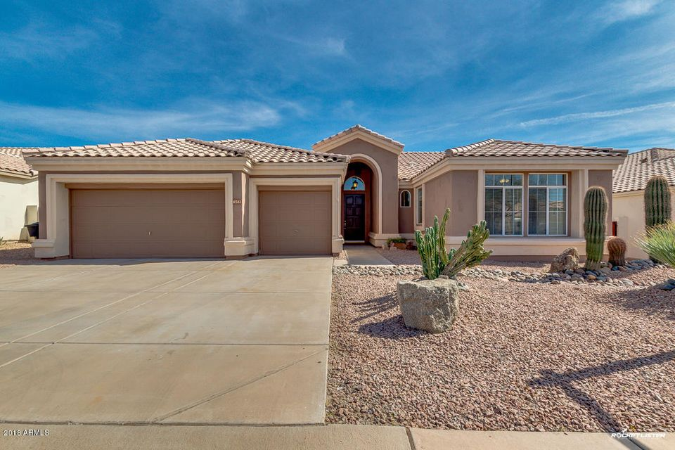 Photo of 6561 E REGINA Street, Mesa, AZ 85215