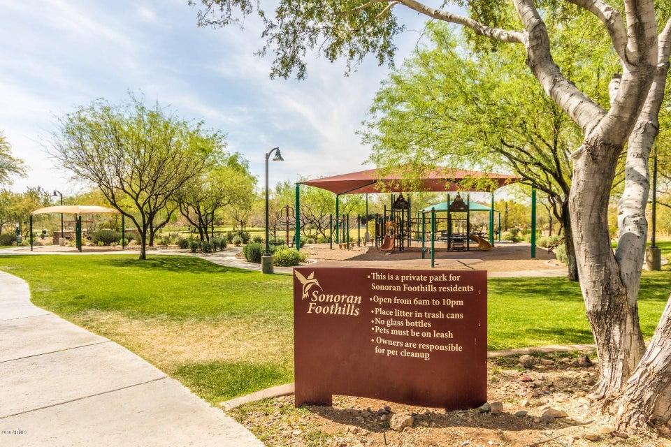MLS 5747763 1819 W CALLE ESCUDA --, Phoenix, AZ 85085 Phoenix AZ Sonoran Foothills