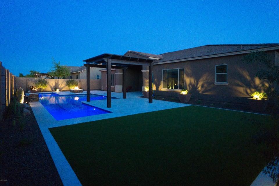 3704 E ALFALFA Drive Gilbert, AZ 85298 - MLS #: 5746836