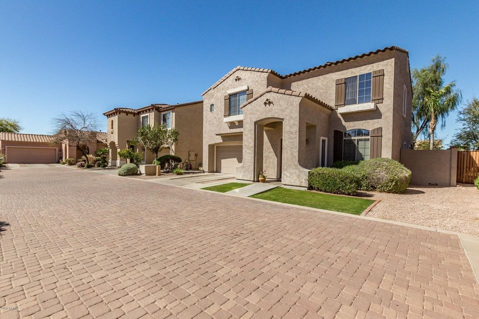 Photo of 16938 N 49TH Way, Scottsdale, AZ 85254