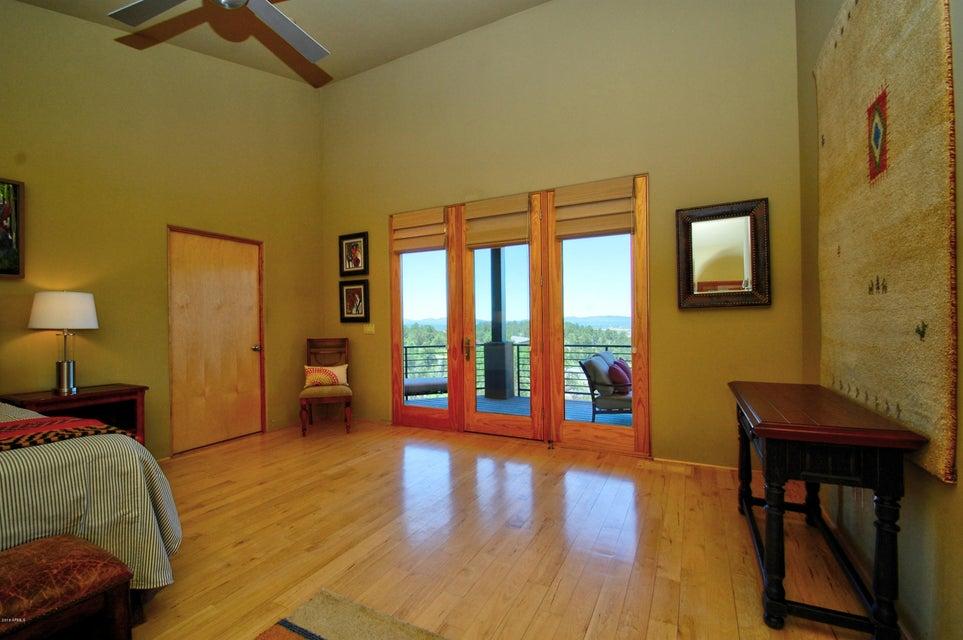 6575 W LEANING BEAR Trail Prescott, AZ 86305 - MLS #: 5747336
