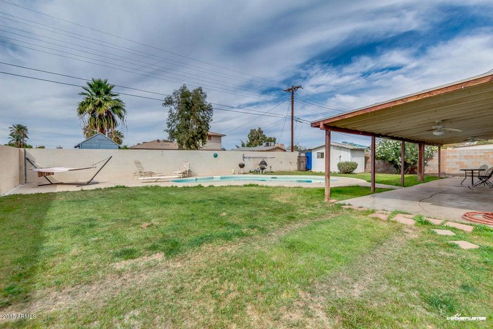 3540 W CYPRESS Street Phoenix, AZ 85009 - MLS #: 5747267