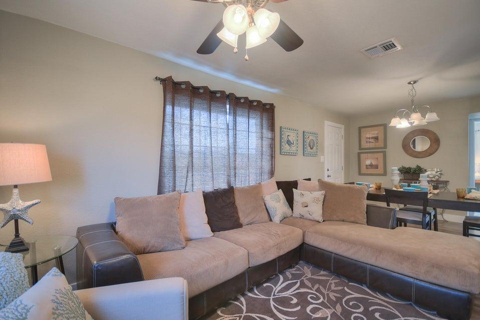 4539 S 18TH Place Phoenix, AZ 85040 - MLS #: 5747214