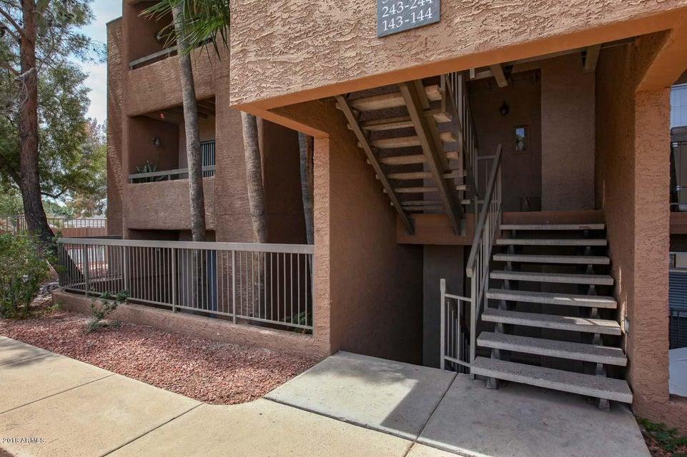 Photo of 2625 E INDIAN SCHOOL Road #143, Phoenix, AZ 85016